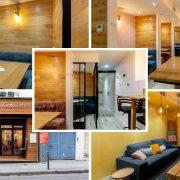 Résilier un bail commercialet choisir le coworkingou la location souple: l'offre CaféZen